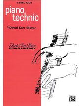 Piano Technic, Level 4