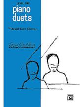 Piano Duets, Level 1