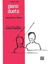 Piano Duets, Level 2