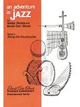 An Adventure in Jazz, Book 3