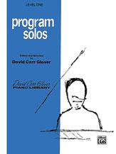 Program Solos, Level 1