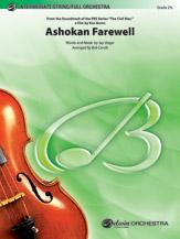 Ashokan Farewell