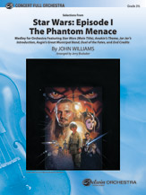 <I>Star Wars :</I> Episode I <I>The Phantom Menace,</I> Selections from