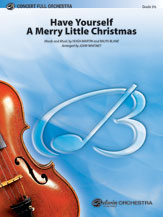Have Yourself a Merry Little Christmas