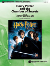 Harry Potter and the Chamber of Secrets, Themes from: Mallets