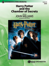 <I>Harry Potter and the Chamber of Secrets,</I> Themes from
