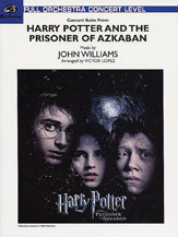 <I>Harry Potter and the Prisoner of Azkaban,</I> Concert Suite from