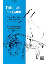 Piano Student (French Edition), Level 1