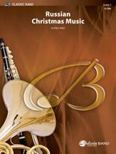 Russian Christmas Music