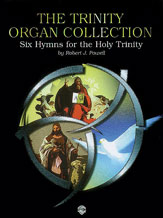 The Trinity Organ Collection