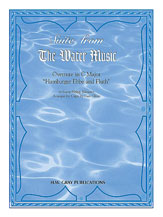 <I>The Water Music,</I> Suite from
