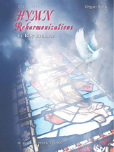 Twenty-Five Hymn Reharmonizations