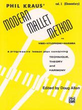Modern Mallet Method, Book 1