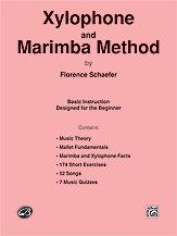 Xylophone and Marimba Method