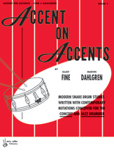 Accent on Accents, Book 1