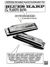 Blues Harp and Marine Band