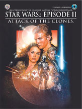 Star Wars : Episode II Attack of the Clones (Book
