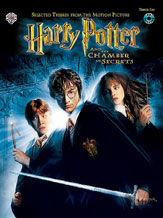 Harry Potter and the Chamber of Secrets -- Selecte
