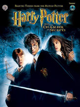<I>Harry Potter and the Chamber of Secrets </I> -- Selected Themes from the Motion Picture