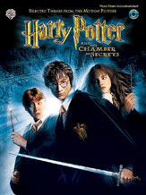 <I>Harry Potter and the Chamber of Secrets </I> -- Selected Themes from the Motion Picture for Strings