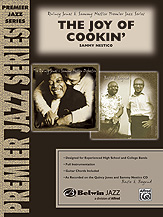 The Joy of Cookin'