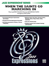 When the Saints Go Marching In by James Black | digital sheet music | Gustaf