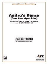 Anitra's Dance (from <I>Peer Gynt Suite</I>)