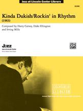 Kinda Dukish / Rockin' in Rhythm