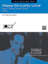 Happy-Go-Lucky Local (from <I>Deep South Suite</I>)