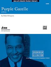 Purple Gazelle