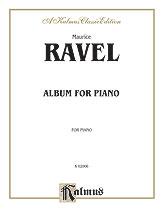 Ravel: Album