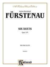 Six Duets, Opus 137