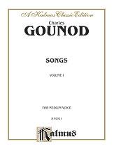 Songs, Volume I