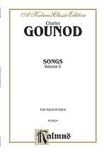 Songs, Volume II