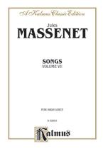 Songs, Volume VII