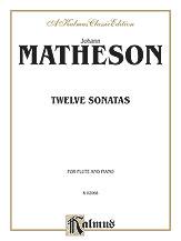 Twelve Sonatas