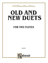 Old and New Duets (Music from the 16th to 20th Centuries)