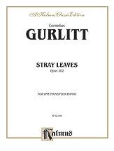 Stray Leaves, Opus 202