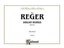 Organ Works, Opus 59
