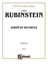 Album of Six Pieces