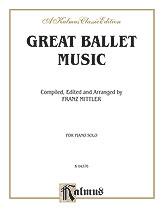 Great Ballet Music