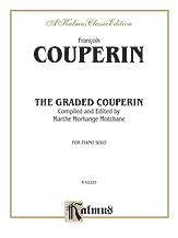 The Graded Couperin