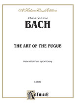 The Art of the Fugue