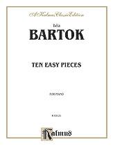 Ten Easy Pieces