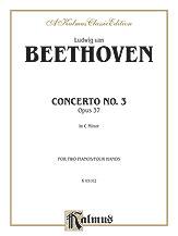 Piano Concerto No. 3 in C Minor, Opus 37
