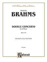 Double Concerto, Opus 102