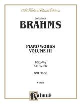 Piano Works, Volume III (2 Concertos, Paganini Variations & Waltzes)