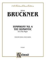 Symphony No. 4 in E-flat ('Romantic')