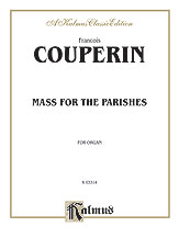 Mass for the Parishes