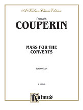 Mass for the Convents